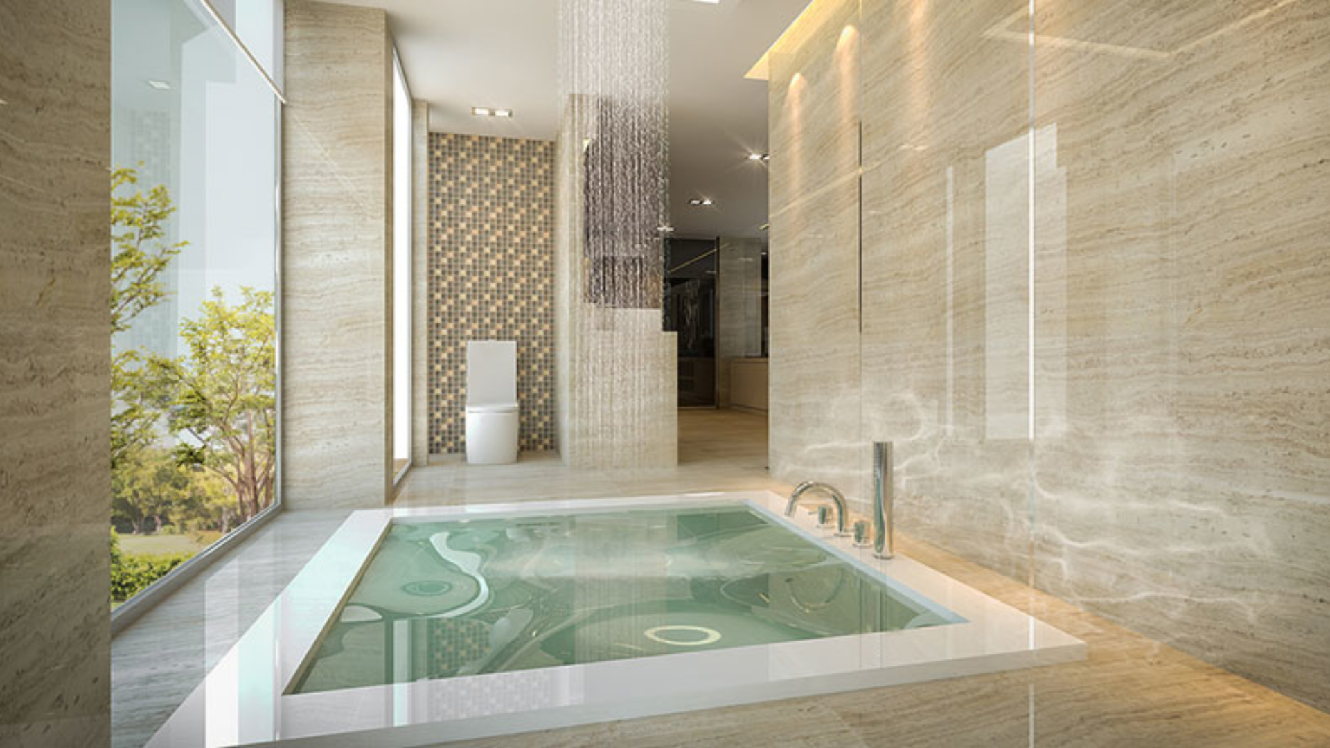 Bangkok Interior Design | Thailand Interior Design