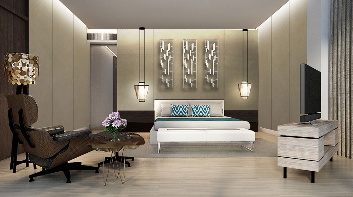 Gallery thailand interior design for Thai style interior design